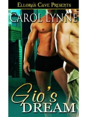 Gio's Dream ebook by Carol Lynne