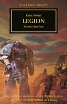 Legion ebook by Dan Abnett