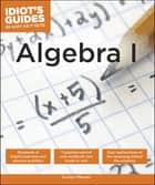 Algebra I ebook by Carolyn Wheater