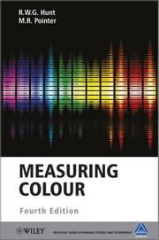 Measuring Colour ebook by R. W. G. Hunt,M. R. Pointer