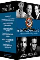 A Perfect Selection 2 - The New Jersey Ice Cats ebook by Anna Sugden