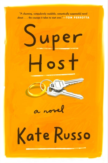 Super Host eBook by Kate Russo