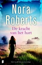 De kracht van het hart eBook by Nora Roberts, Fast Forward Translations