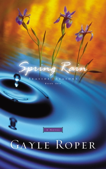 Spring Rain ebook by Gayle Roper