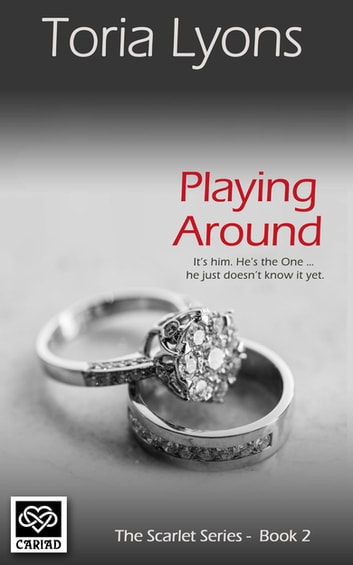 Playing Around - The Scarlet Series ebook by Toria Lyons