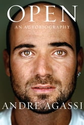 Open ebook by Andre Agassi