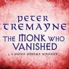 The Monk who Vanished (Sister Fidelma Mysteries Book 7) - A twisted medieval tale set in 7th century Ireland audiobook by