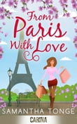 From Paris, With Love (Doubting Abbey, Book 2)