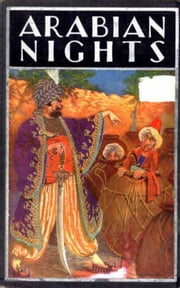 The Arabian Nights Entertainments ebook by Anonymous