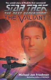 The Valiant ebook by Michael Jan Friedman