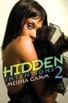 Hidden Intentions 2 ebook by Meisha Camm