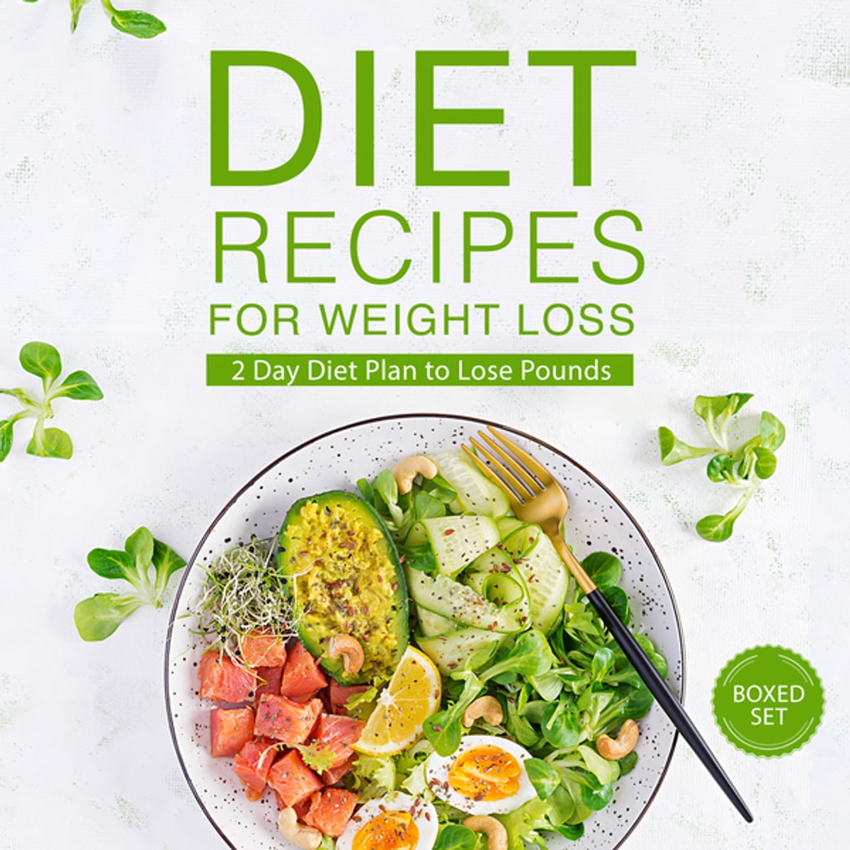 Diet Recipes For Weight Loss Boxed Set 2 Day Diet Plan To Lose Pounds Ebook By Speedy Publishing 9781633835566 Rakuten Kobo United States