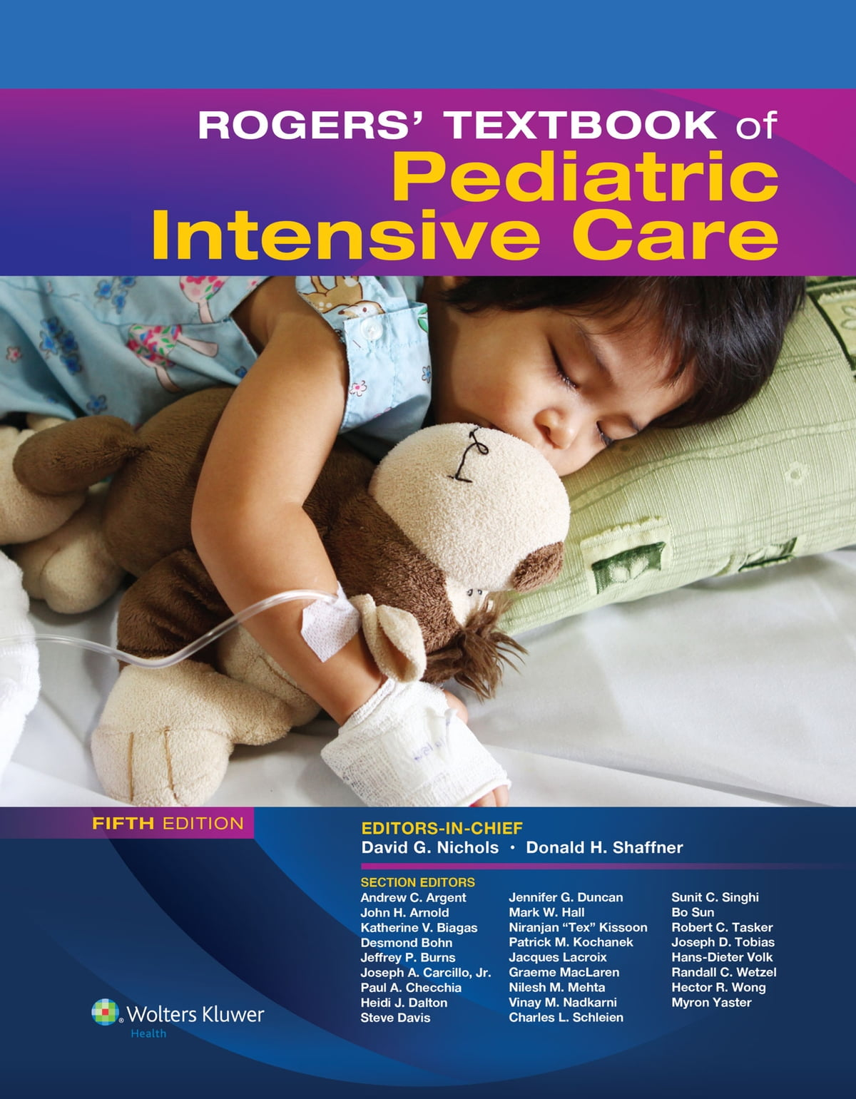 Rogers' Textbook of Pediatric Intensive Care eBook by Donald H. Shaffner -  9781469888378 | Rakuten Kobo
