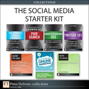 The Social Media Starter Kit (Collection) ebook by Jon Reed,Lauren Dugan,Jamie Turner,Melanie Mitchell