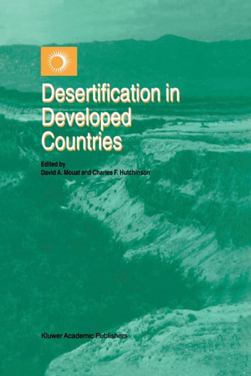 the effects of desertification on the us economy
