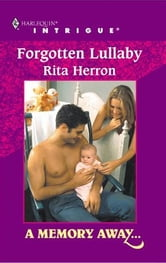Forgotten Lullaby ebook by Rita Herron