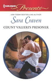 Count Valieri's Prisoner ebook by Sara Craven