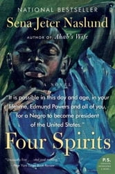 Four Spirits ebook by Sena Jeter Naslund