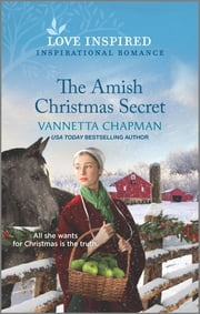 The Amish Christmas Secret ebook by