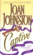 Captive ebook by Joan Johnston