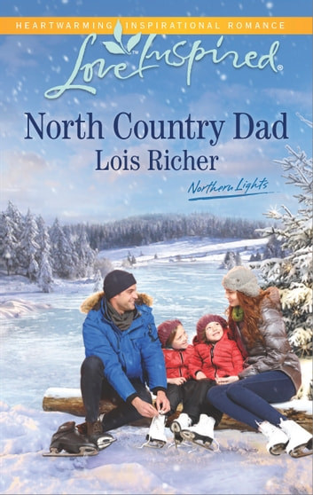North Country Dad ebook by Lois Richer