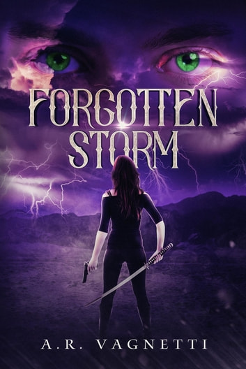 Forgotten Storm ebook by A.R. Vagnetti