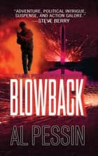 Blowback ebook by