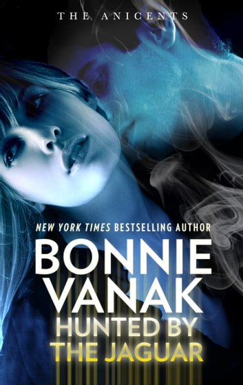 Hunted by the Jaguar ebook by Bonnie Vanak