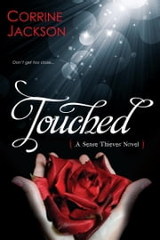 Touched ebook by Corrine Jackson