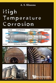High Temperature Corrosion ebook by A S Khanna