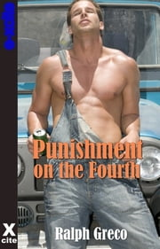 Punishment on the Fourth ebook by Ralph Greco Jr