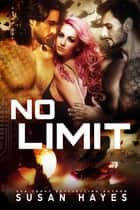 No Limit ebook by Susan Hayes