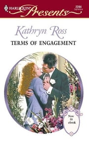 Terms of Engagement ebook by Kathryn Ross