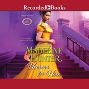 Heiress for Hire audiobook by Madeline Hunter