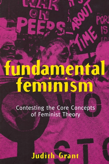a study of the concept of feminism