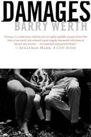 Damages ebook by Barry Werth