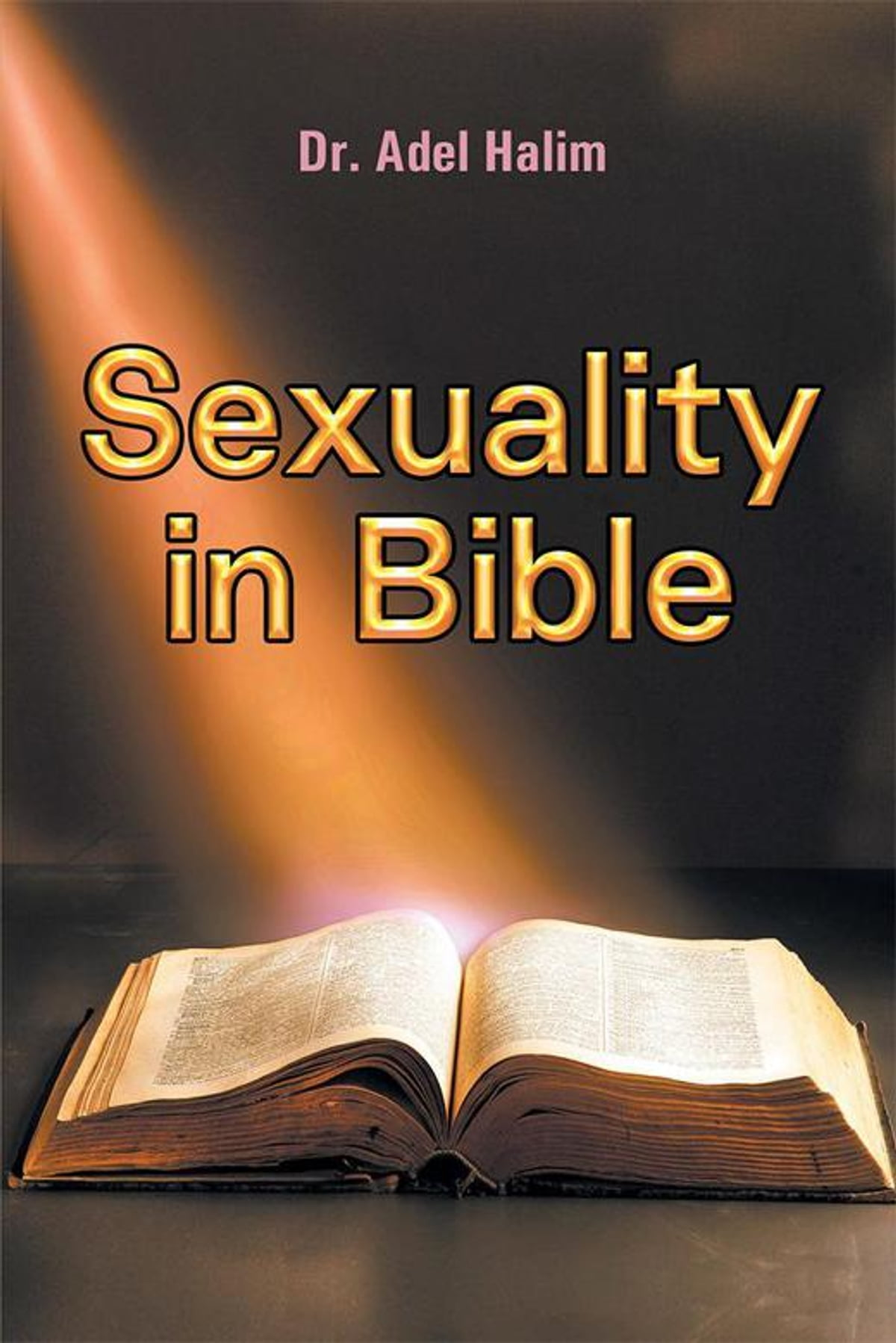 Sexual meanings in the bible