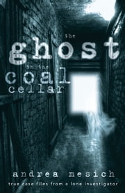 The Ghost in the Coal Cellar - True Case Files from a Lone Investigator ebook by Andrea Mesich