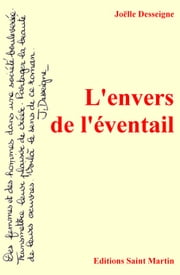 L'envers de l'éventail ebook by Joëlle Desseigne