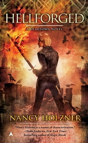 Hellforged ebook by Nancy Holzner