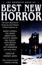 The Mammoth Book of Best New Horror 2003 ebook by Stephen Jones