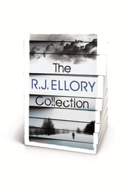 The R. J. Ellory Collection ebook by R.J. Ellory