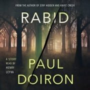 Rabid - A Mike Bowditch Short Mystery audiobook by Paul Doiron