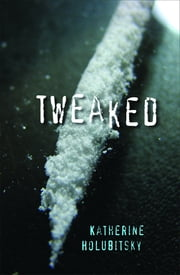 Tweaked ebook by Katherine Holubitsky