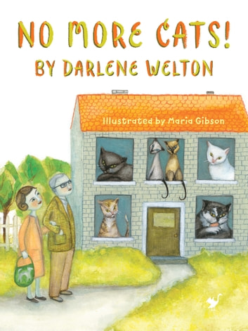 No More Cats! ebook by Darlene Welton