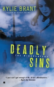 Deadly Sins ebook by Kylie Brant