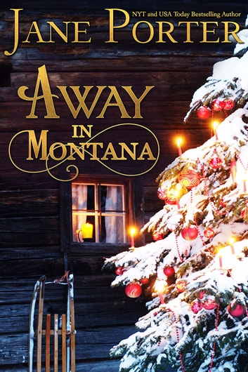 Away in Montana ebook by Jane Porter