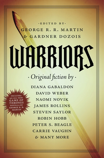 Warriors ebook by