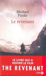 Le revenant eBook par Michael PUNKE, Jacques MARTINACHE