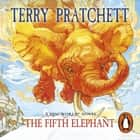 The Fifth Elephant - (Discworld Novel 24) audiobook by Terry Pratchett